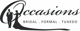 Occasions Bridal, Formal, Tuxedo