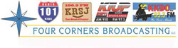 Four Corners Broadcasting